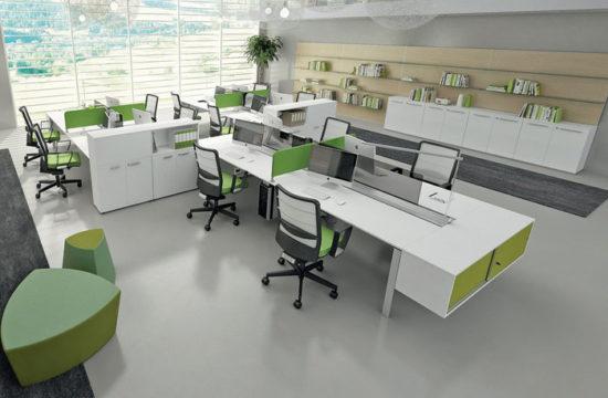 Έπιπλα γραφείου για μικρά γραφεία